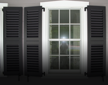 Buy Aluminum Shutters In Fort Myers Fl Storm Smart